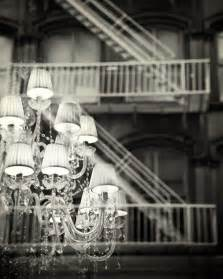 chandeliers nyc chandelier print new york photography black and white