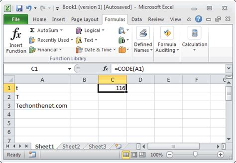 php tutorial exle code ms excel how to use the code function ws