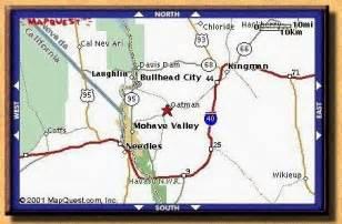 oatman arizona map directions to the oatman stables in oatman arizona on