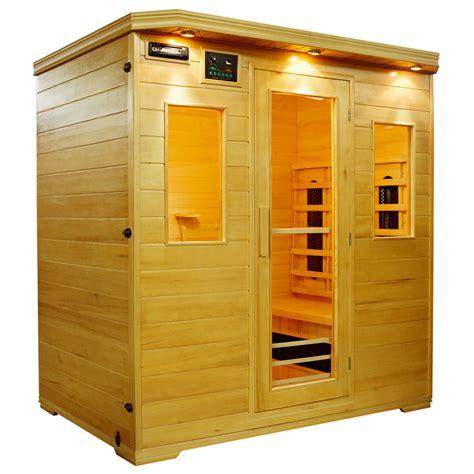 sauna da casa sauna da appartamento