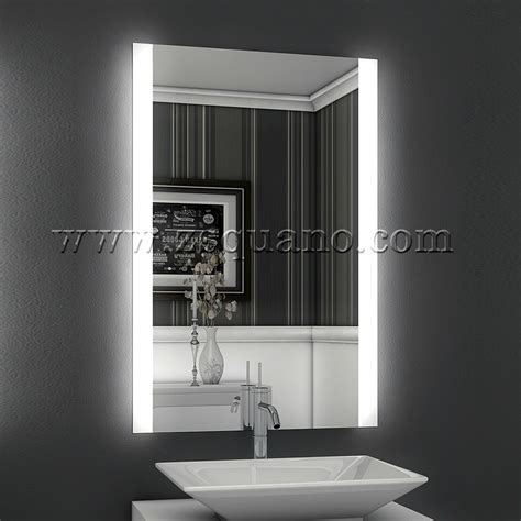 bathroom mirror defogger led light bathroom mirror with defogger buy bathroom