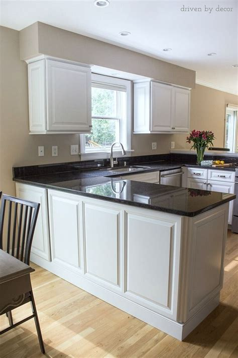 Kitchen Cabinet Refacing Island by Kitchen Cabinet Refacing Our Before Afters Cabinets