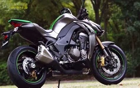 harga motor modif gambar kawasaki z1000 2014 terbaru