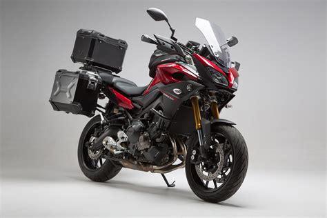 Motorrad Tourenplaner S Chsische Schweiz by Reiseausstattung F 252 R Yamaha Mt 09 Tracer