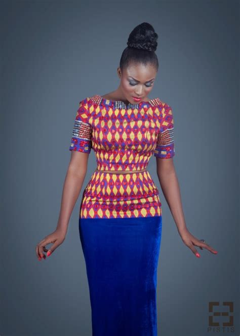 latest traditional style on 2014 pictures pistis ghana exclusive spring 2014 pagnifik