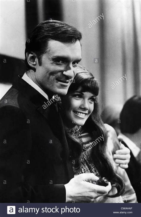 barbi benton 1980 hugh hefner and barbi benton ca 1969 courtesy csu