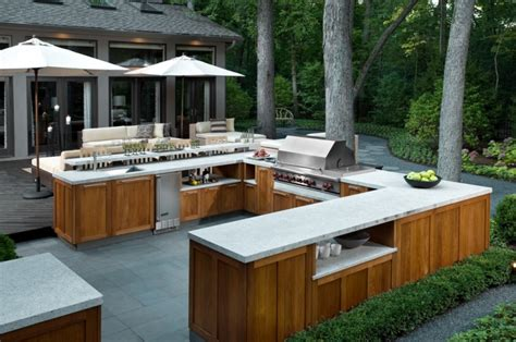 portable outdoor kitchen island 40 kitchen island designs ideas design trends