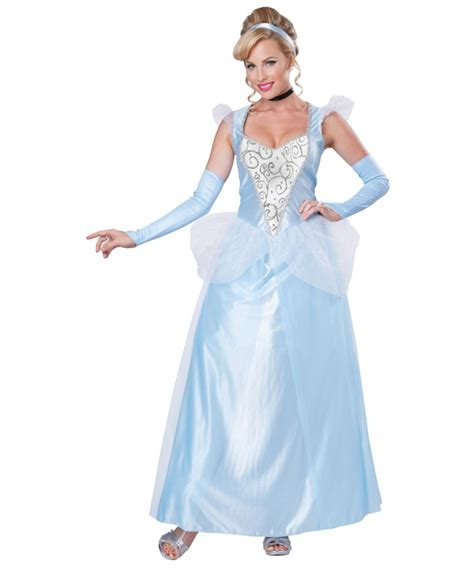 womens costumes classic cinderella costume costume