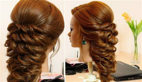 everyday hairstyles for long hair step by step by step for school long hair cute everyday ideas hairstyle