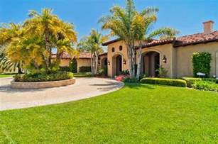 One Story Mansions | 10 000 square foot single story mansion in san diego ca