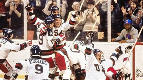 The Miracle Story Hockey 1980 Olympic Hockey Team Quotes Quotesgram