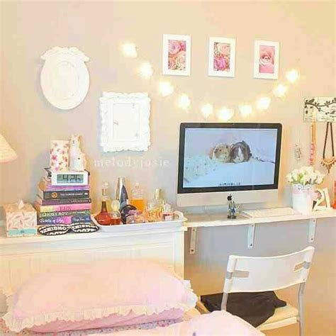girly bedrooms too cute girls teens bedrooms pinterest girly desk idea for bedroom teen girl decor pinterest