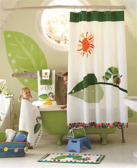 The Very Hungry Caterpillar Eats His Way Through Pbk The Hungry Caterpillar Nursery Decor