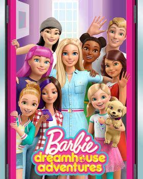barbie dream house movie barbie dreamhouse adventures barbie wiki fandom powered by wikia