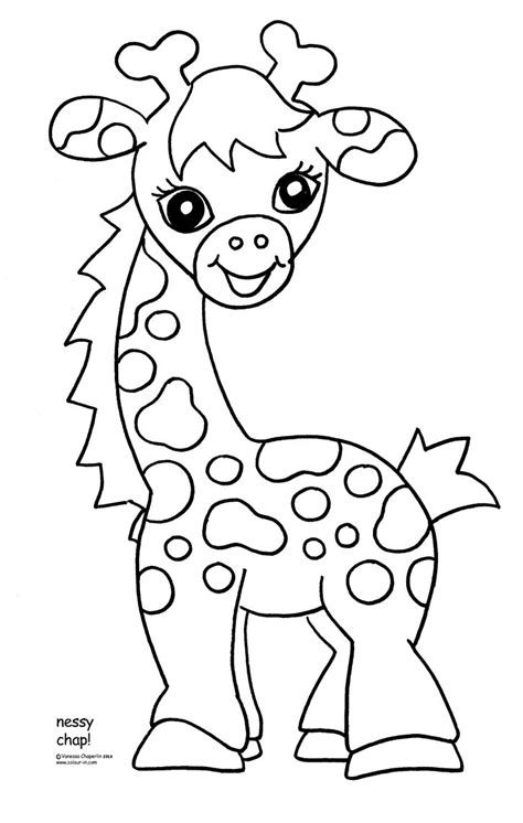 coloring pages for baby shower giraffe baby shower cakes coloring pages for kids