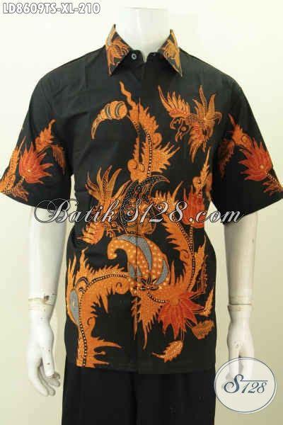 Batik Cowok Dewasa hem batik pria dewasa kemeja batik istimewa model