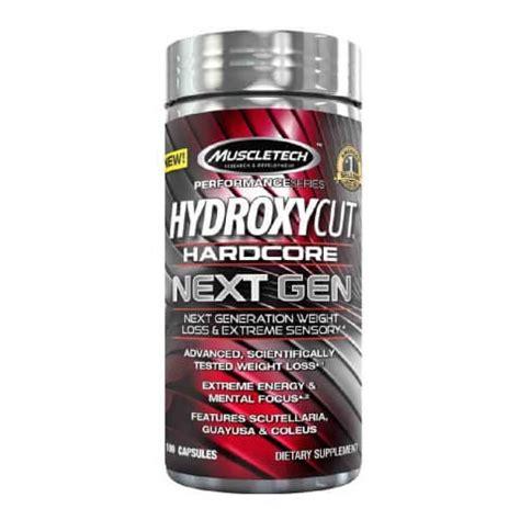 Hydroxycut Next 100 Capsul Muscletech Hydroxycut Harcore Next muscletech hydroxycut next 100 capsules unflavoured in india healthkart