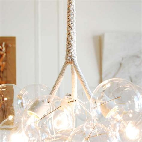 whimsical chandeliers whimsical spherical lighting chandelier by pelle