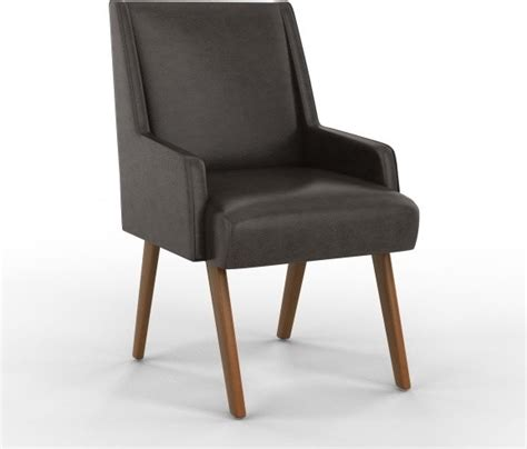 sven leather dining chair contemporary dining chairs