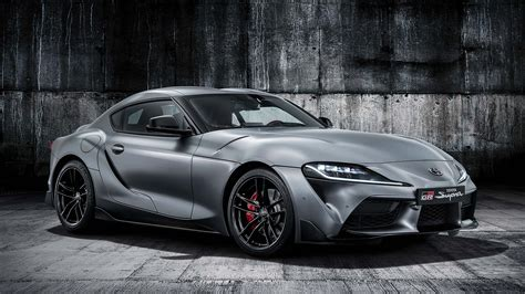 Toyota 2019 Supra by 2019 Toyota Gr Supra Everything You Need To
