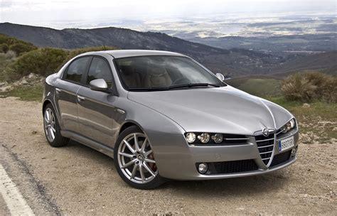 Alfa Romeo Wiki by Alfa Romeo 159