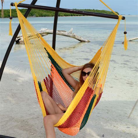 sunset swings replacement parts tropic island tango stripe caribben hammock swing