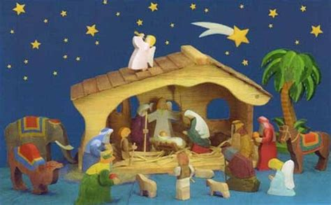inexpensive nativity sets you been looking for an inexpensive waldorf knockoff