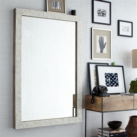 where must big wall mirrors be best decor things modern furniture home decor home accessories west elm