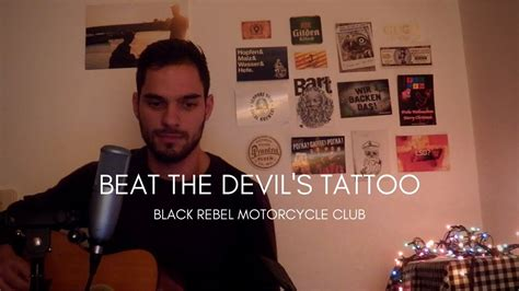 beat the devil s tattoo black rebel motorcycle club quot beat the s