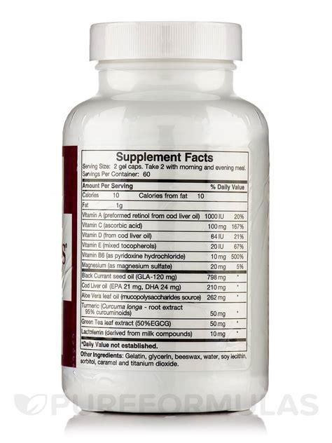 Capsule Biography Format | bio tears oral gelcaps 120 capsules
