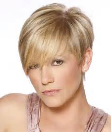 salon haircuts for faces with hair and easy to fix simple short haircuts for straight hair short hairstyles