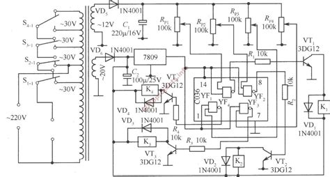 automobile voltage regulator wiring diagram www