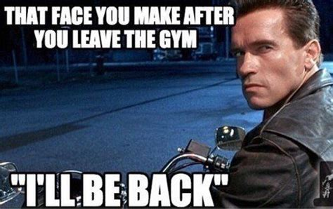 Funny Gym Meme - our favorite gym memes page 7