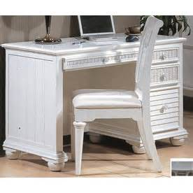 Wicker Computer Desk Shop Hospitality Rattan Ships Wheel White Computer Desk At Lowes