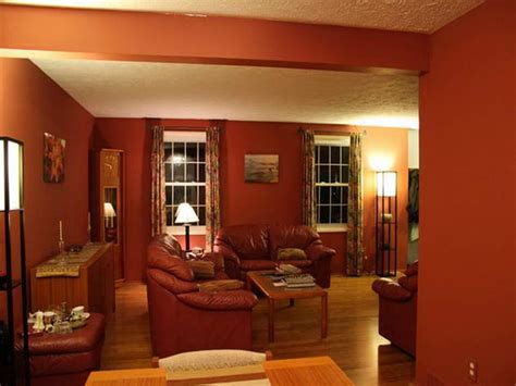 home design and interior design gallery of best living room colors orange colour