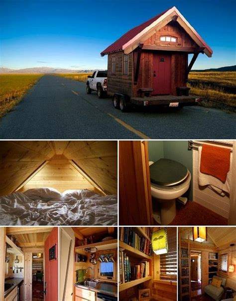 small house on wheels design amazing tiny house on wheels home design garden architecture blog magazine
