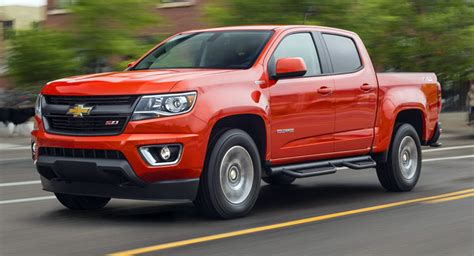 2016 chevy colorado and gmc gain diesel engine in