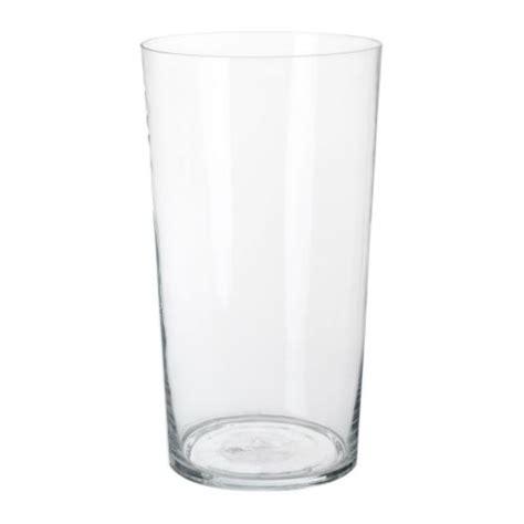 vaso vetro ikea bladet vaso 45 cm ikea