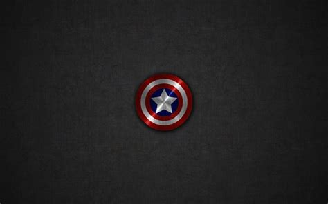 Capt America Logo 1 t 233 l 233 charger fonds d 233 cran logo ic 244 ne captain america