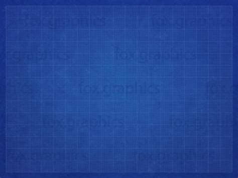 blueprint grid paper fox graphics