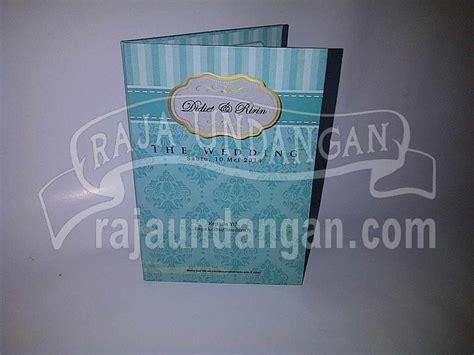 Undangan Pernikahan Murah Falah 73 undangan pernikahan mini hardcover didiet dan ririn edc 73