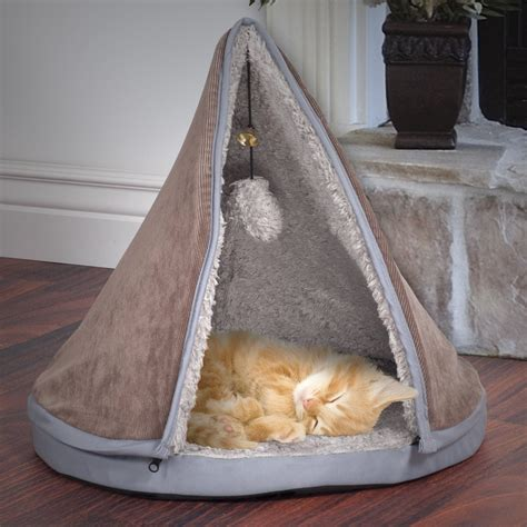 teepee bed holiday gift guide best gifts for dogs and cats this christmas animals zone