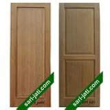 Pintu Panel Hpl Wood Door Panel Door Glass Door Louvre Door Flush Door