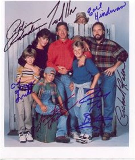 home improvement turns 20 where are they now sitcoms