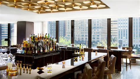 Travelle Kitchen And Bar by Food Reimagined At Travelle Kitchen Bar Chicago Illinois