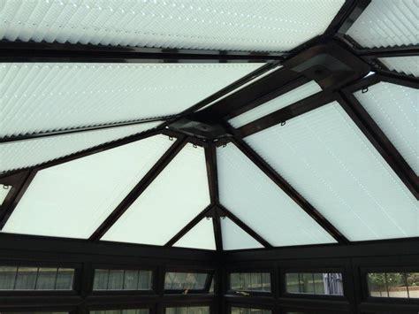 Conservatory Roof Blinds Conservatory Roof Blinds Photo Gallery