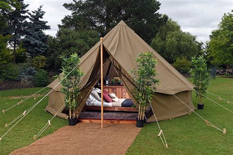 Under Bed Storage by Glamping At Chessington World Of Adventures Resort