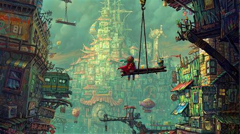 imagenes de fantasia wallpaper 68 fondos de pantalla de paisajes de fantas 237 a bonitos