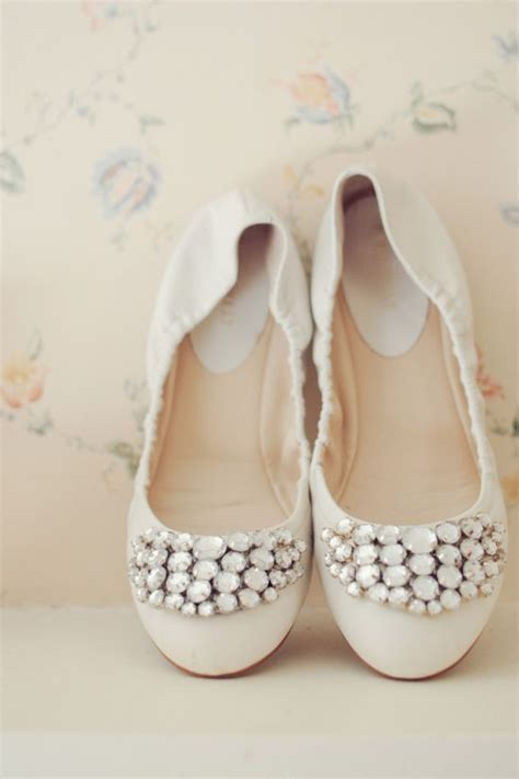 pretty flat wedding shoes pretty flats wedding shoes 1 i take you uk wedding