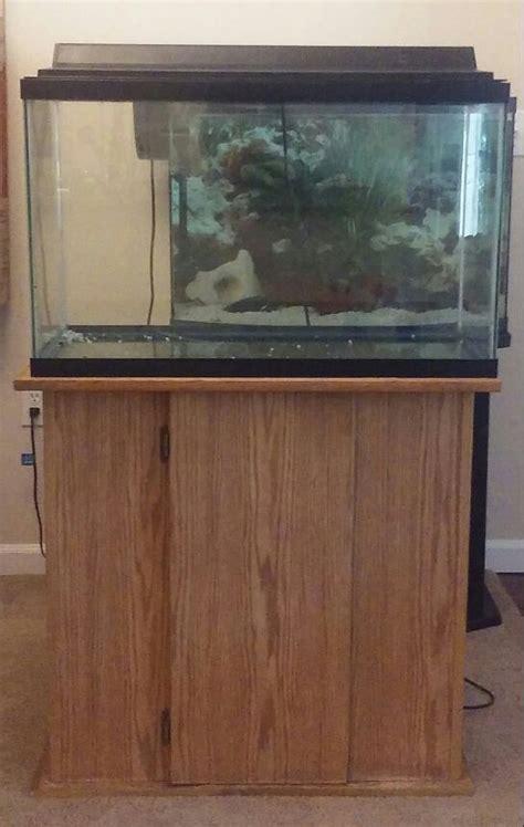 light for 30 gallon aquarium 30 gallon aquarium stand light pet supplies in